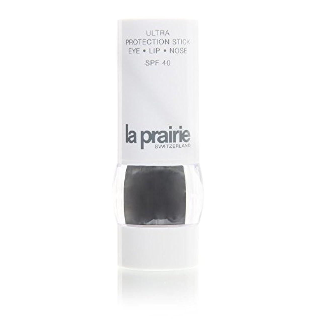 クランプ原理忌避剤La prairie - ウルトラサンプロテクションSPF40は10グラムスティック - 【並行輸入品】