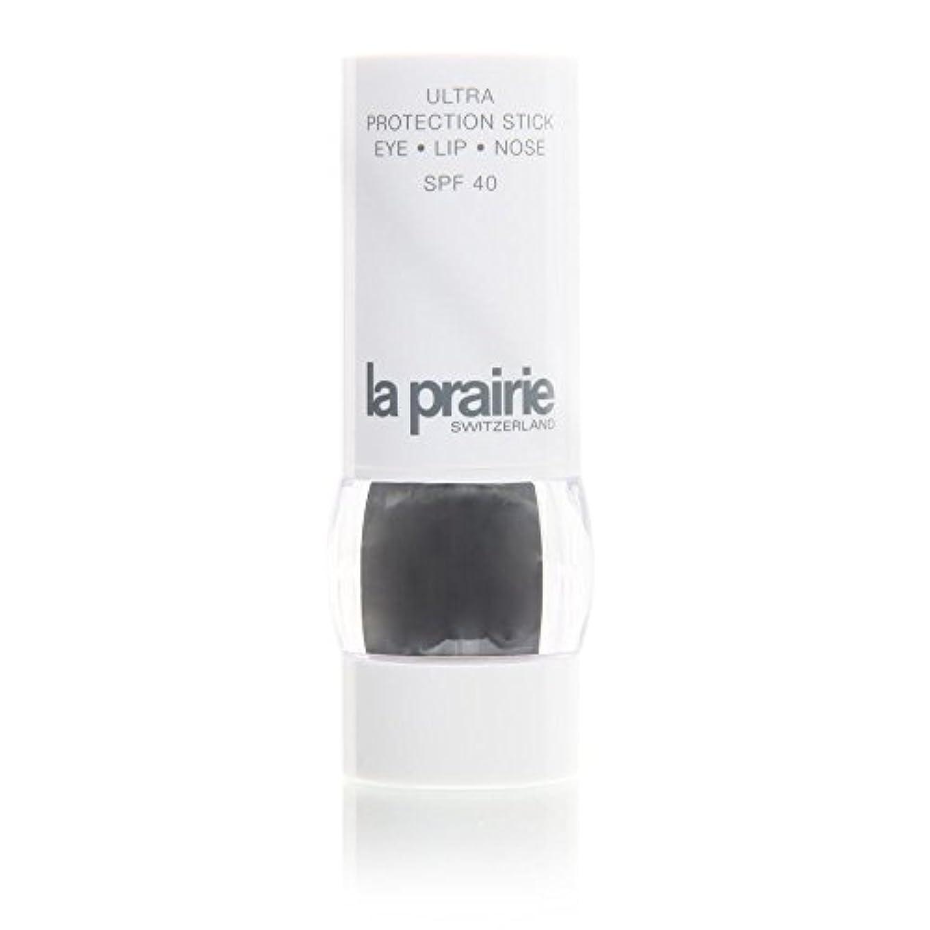 罰プラスチック動力学La prairie - ウルトラサンプロテクションSPF40は10グラムスティック - 【並行輸入品】