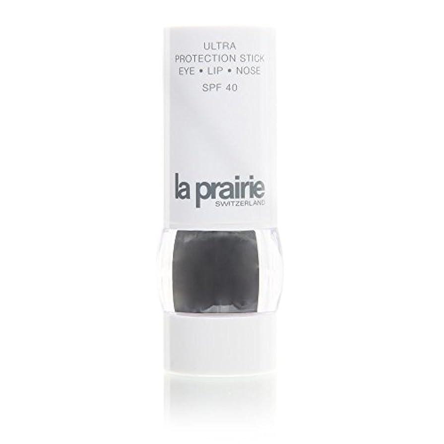 同級生商品温かいLa prairie - ウルトラサンプロテクションSPF40は10グラムスティック - 【並行輸入品】