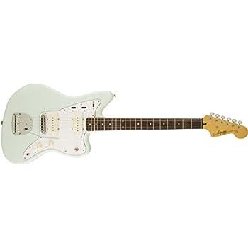 Squier by Fender エレキギター Vintage Modified Jazzmaster®, Laurel Fingerboard, Sonic Blue