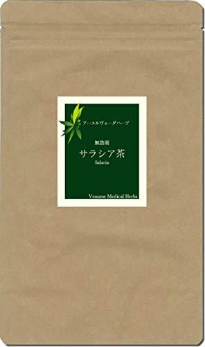 ヴィーナース サラシア茶 3g×100ティーバッグ