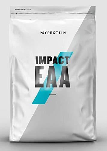 マイプロテイン)MYPROTEIN Impact EAA 1kg ラムネ フレーバー