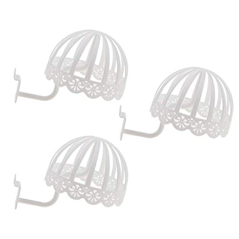 配列タールシンプルさT TOOYFUL ウィッグスタンド ハンガー ハット 帽子 キャップ ディスプレイ ホルダー スタンド ホワイト