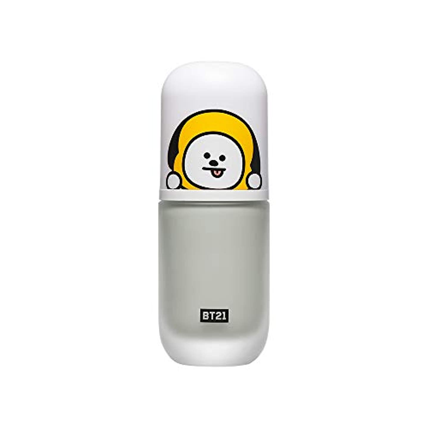 うつ治す是正するBT21 × VT Cosmetic ティンテッド カラーベース / TINTED COLOR BASE (01.ミント)