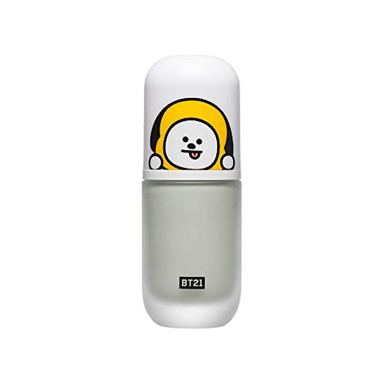 休暇ドルプロテスタントBT21 × VT Cosmetic ティンテッド カラーベース / TINTED COLOR BASE (01.ミント)