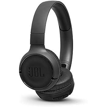 JBL TUNE 500BT Bluetoothヘッドホン 密閉型/オンイヤー/折りたたみ/マルチポイント ブラック JBLT500BTBLK 【国内正規品/メーカー1年保証付き】