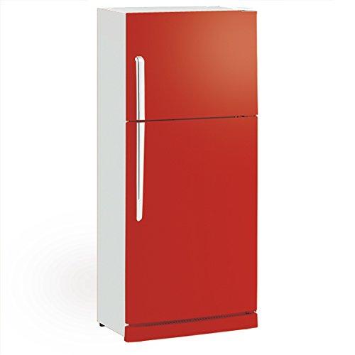 RoomClip商品情報 - Haier ハイアール JR-NF445B カラー冷蔵庫 ドアだけプラン ピュアレッド