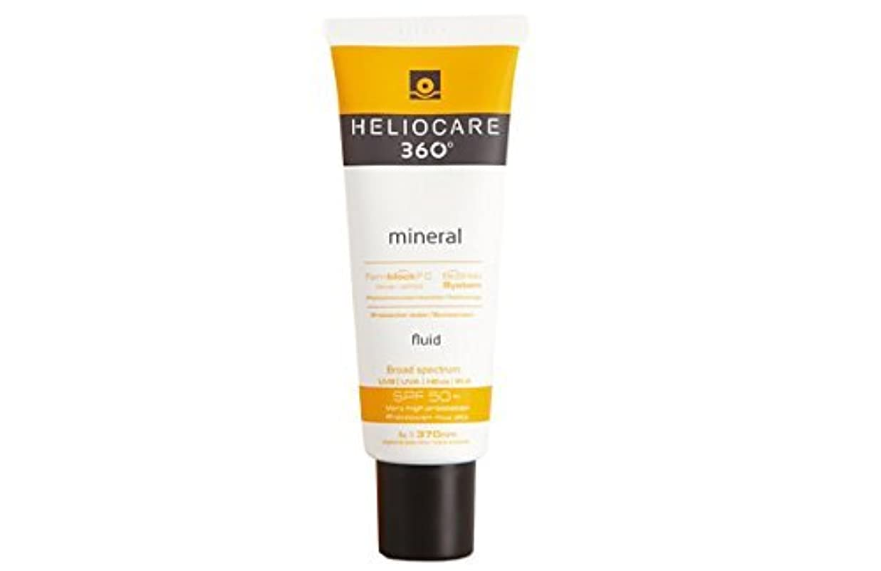 ちらつき好奇心発音Heliocare 360 Mineral SPF 50 50ml by DIFA COOPER SpA