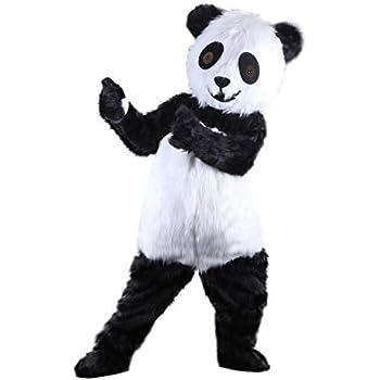 5af513986f050 パンダ着ぐるみ パンダのマスコット コスプレ衣装 クッズ 本格着ぐるみ パンダ マスコット イベント宣伝用品
