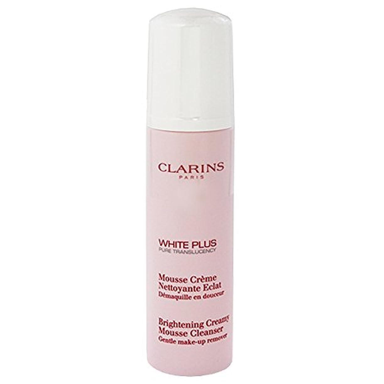 クラランス CLARINS ホワイト-プラス ブライト クレンザー 150ml [並行輸入品]