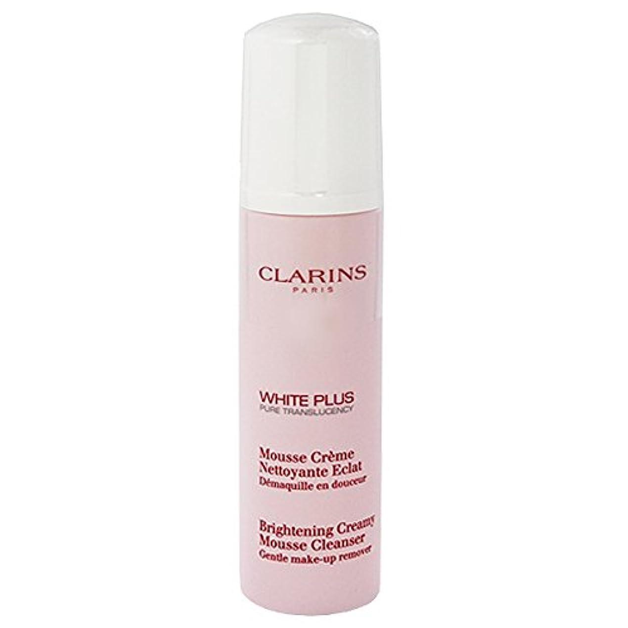 ルーフ筋香ばしいクラランス CLARINS ホワイト-プラス ブライト クレンザー 150ml [並行輸入品]