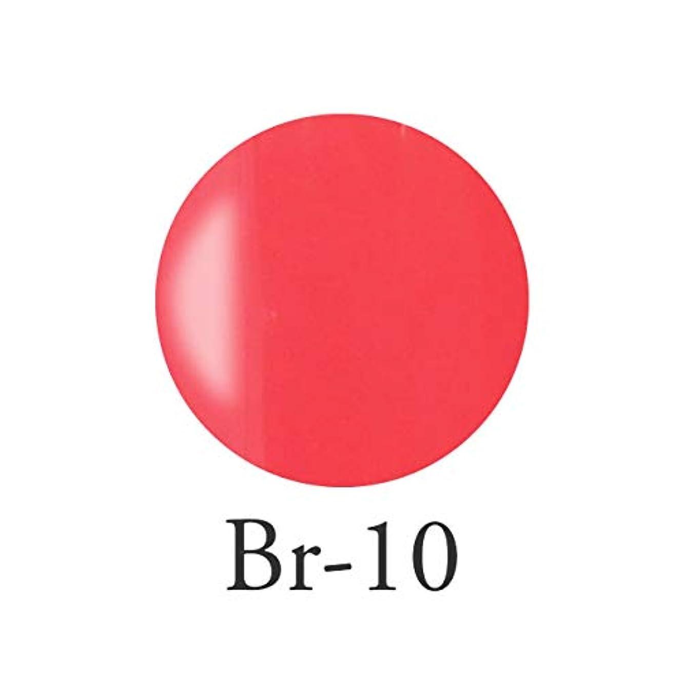 区染色プランテーションエンジェル クィーンカラージェル カミーユピンク Br-10 3g