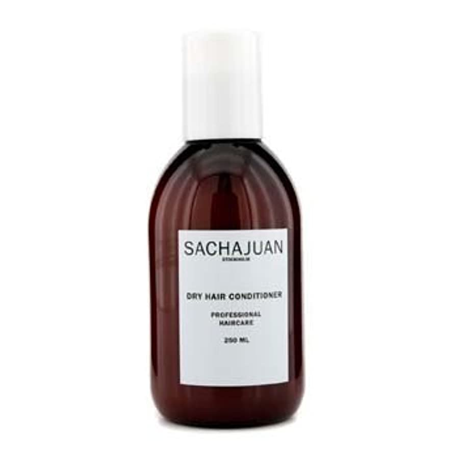 硬い副詞司法[Sachajuan] Dry Hair Conditioner (For Treated and Dry Hair) 250ml/8.4oz