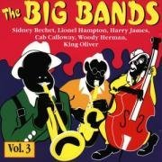 Die Grossen Big Bands 3 by Various Artists