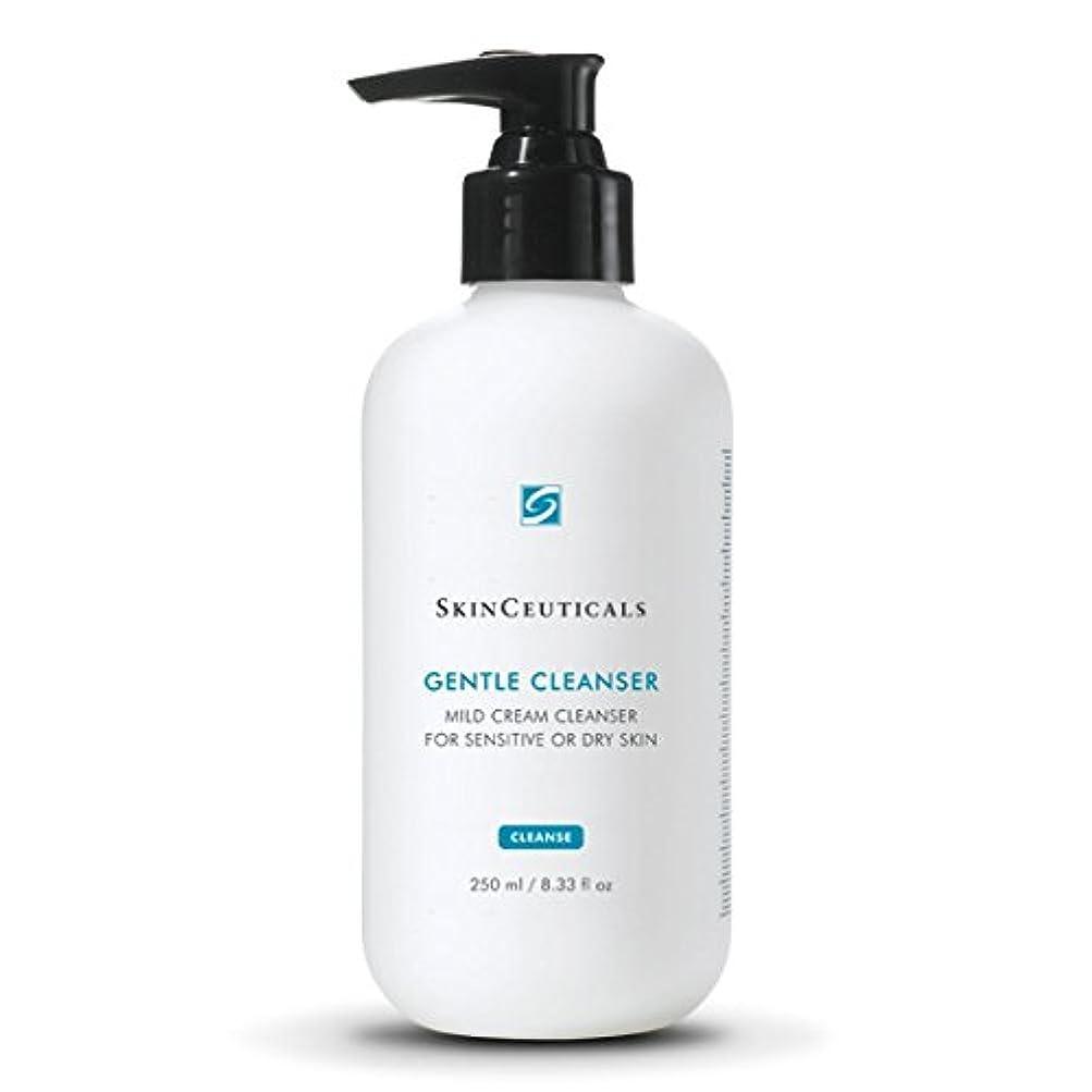 薬理学農民測定可能スキンシューティカルズ Gentle Cleanser Cream 200ml/6.8oz並行輸入品