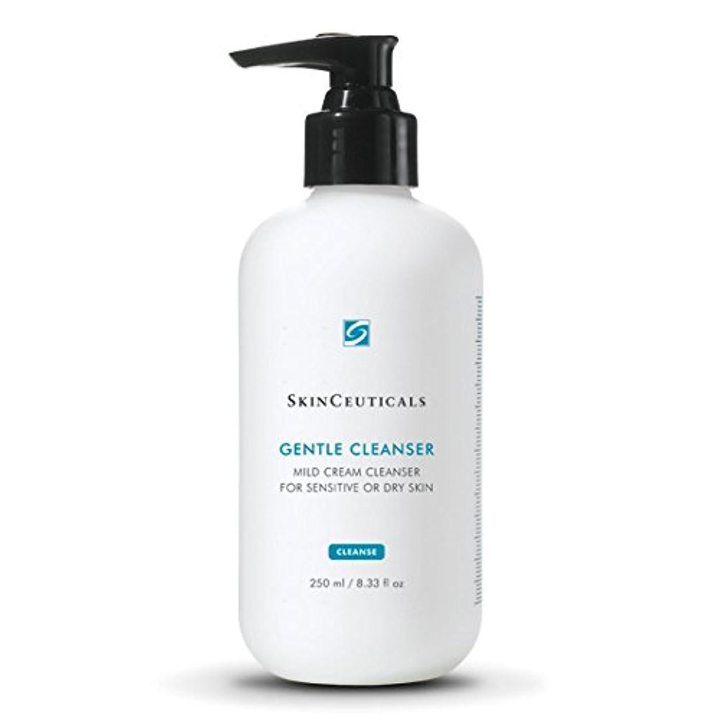 違うベーススキンシューティカルズ Gentle Cleanser Cream 200ml/6.8oz並行輸入品