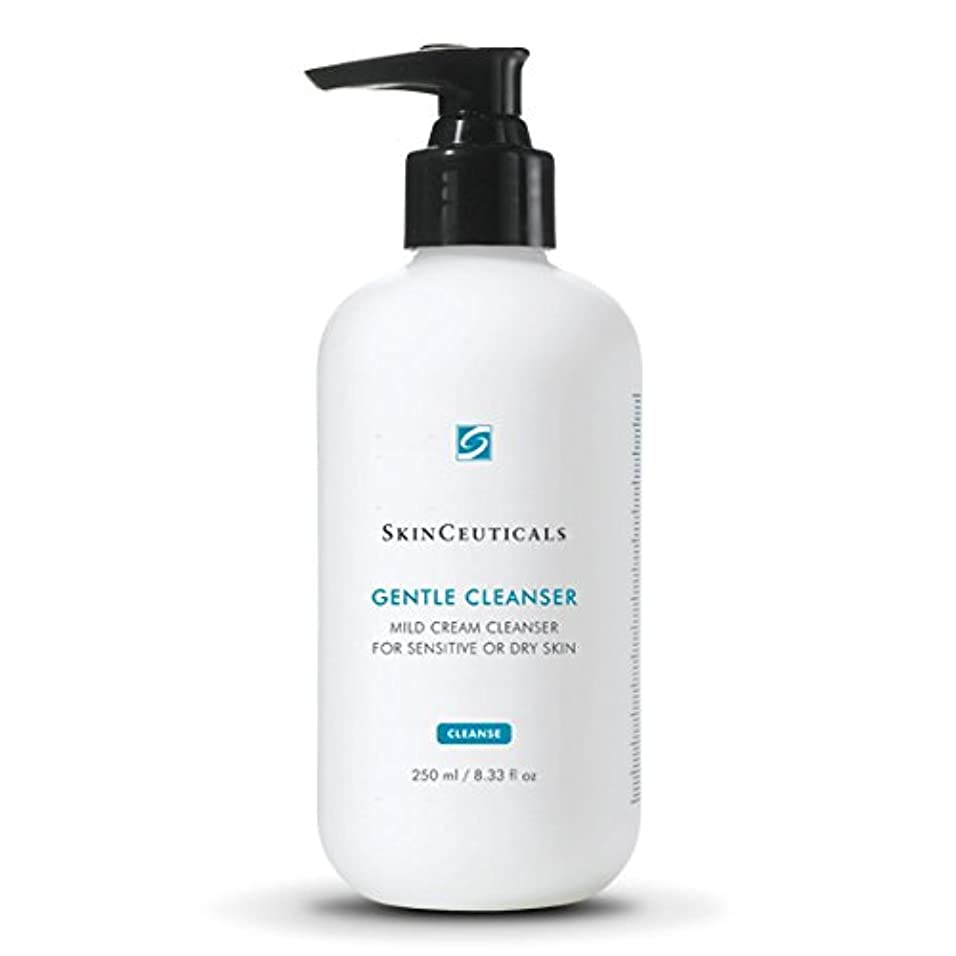 食用批評歯痛スキンシューティカルズ Gentle Cleanser Cream 200ml/6.8oz並行輸入品