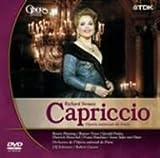 R.シュトラウス 歌劇《カプリッチョ》 パリ・オペラ座 2004年 [DVD] 画像