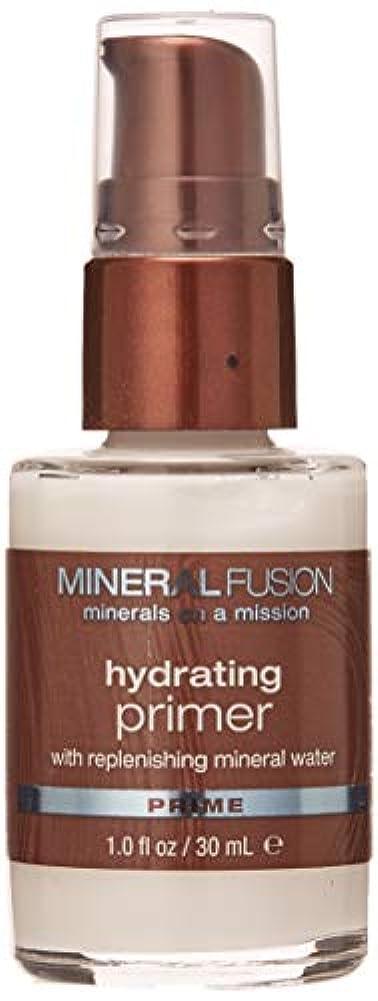 強打再生的第二Hydrating Primer