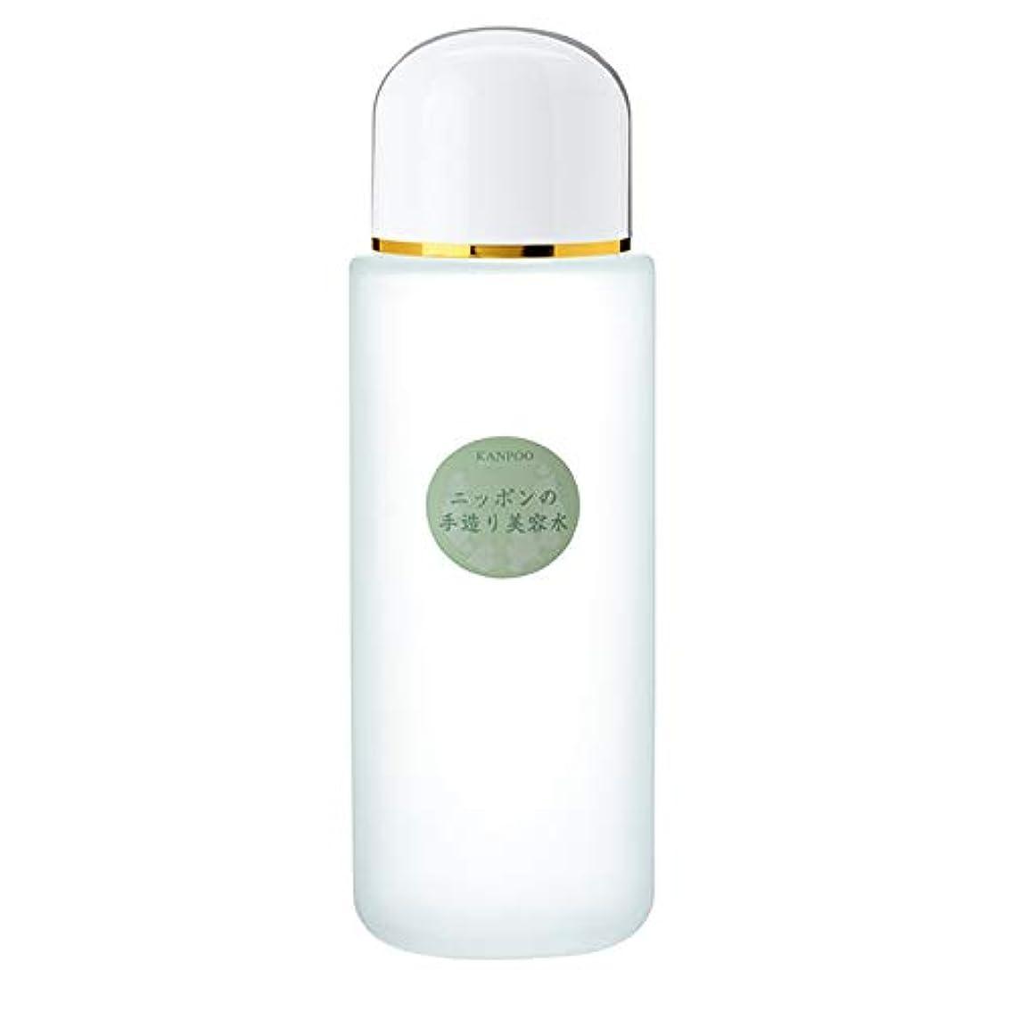 トロリーバスみぞれお手入れ漢萌 ニッポンの手造り美容水「いぶき」 (コンディショニング化粧水)120ml