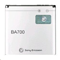 ドコモ 純正 Sony Ericsson Xperia Ray SO-03C NEO 対応 電池パック バッテリー BA700 バルク