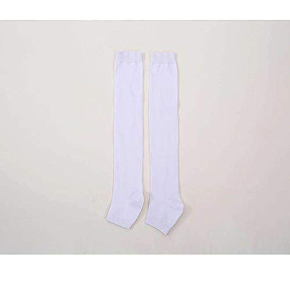 わずかに繕う悲しいことに足のひざの上の靴下セットソリッドカラー圧力太ももソックスセット日本のソリッドカラーは薄いパイルソックスセット長いチューブ