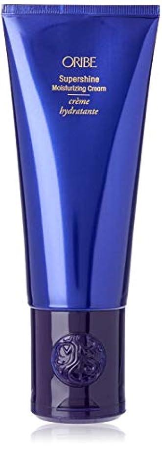 補体作家ステッチORIBE Supershine保湿クレーム、 5フロリダ。オズ