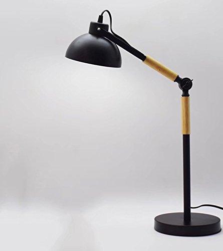 [해외]유행 시력 케어 독서 빛 천연 나무 간접 조명? LED 대응 램프 조광 테이블 조명 각도 조절/Fashionable vision care reading light natural tree indirect lighting? LED compatible electric stand dimming table lighting equipment angle adjusta...