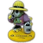 バトルブレイク Eエンパイア-地球帝国 E-011-(2弾VR)トリヤマロボ