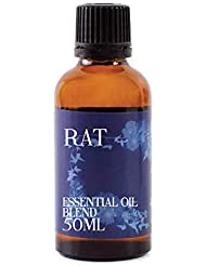Mystix London | Rat | Chinese Zodiac Essential Oil Blend 50ml