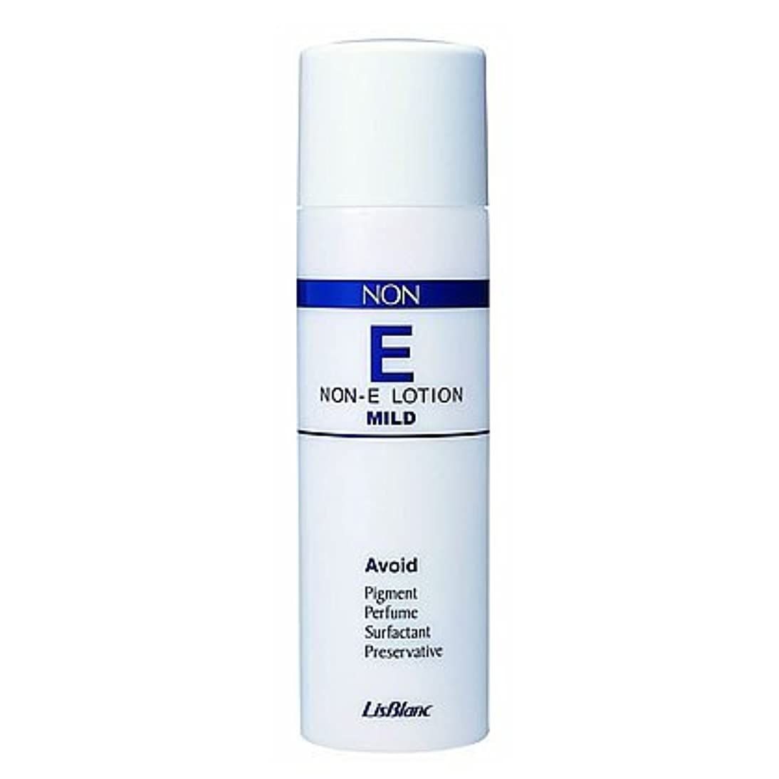 タンクシーン質素なリスブラン ノンEローションマイルド 150mL 低刺激性保湿化粧水