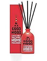 BE IN A GOOD MOOD ルームフレグランス スティック タイプ MAGIC BERRIESの香り (100ml)