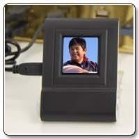 サンコ- USBミニデジタルフォトフレーム US15MDPF