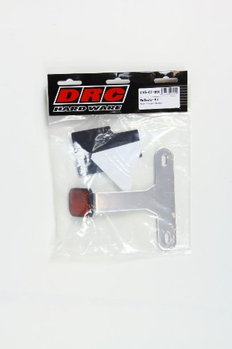 MOTOLED(モトレッド) リフレクターキット 51-125cc用 D45-07-898
