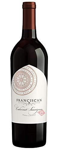 フランシスカン ナパヴァレー カベルネソーヴィニヨン [ 赤ワイン フルボディ アメリカ合衆国 750ml ]