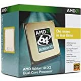 AMD Athlon64X2 5600+ BOX (2.8GHz×2/L2=1GB×2/89W/SocketAM2) ADA5600CZBOX