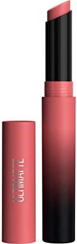 Maybelline Color Sensational Ultimatte More Blush 499