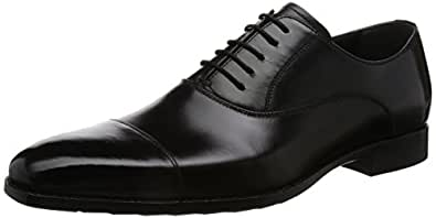 [モデロ] ビジネス DM1302 BLA ブラック 25.5