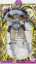 ジョジョの奇妙な冒険 スタンドコレクションフィギュアキーホルダーvol.1 シルバー・チャリオッツ(単品)