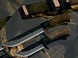 晶之作 槌目剣鉈 150 bip008