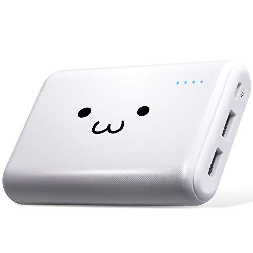 日本製モバイルバッテリーのおすすめ人気比較ランキング10選【最新2020年版】のサムネイル画像