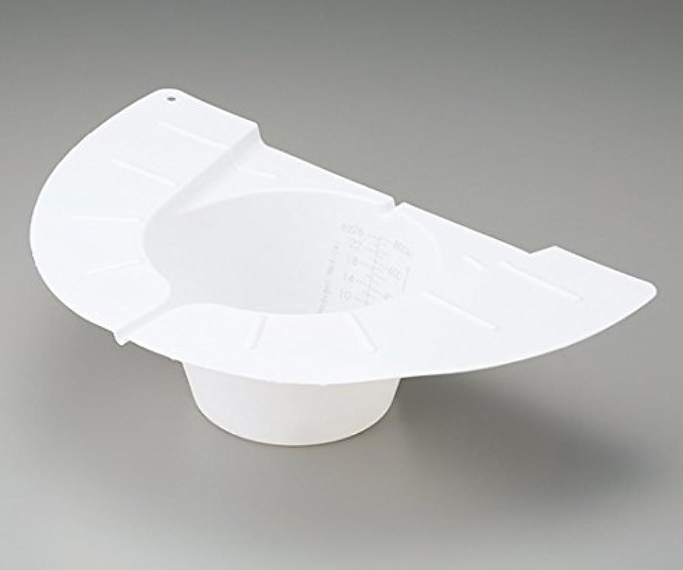 レコーダー不機嫌そうな冗長0-8109-02採尿容器[ユーリパン]02072800mL