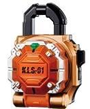 仮面ライダー鎧武 サウンドロックシードシリーズ SGロックシード7 カチドキロックシード (食玩・ラムネ)