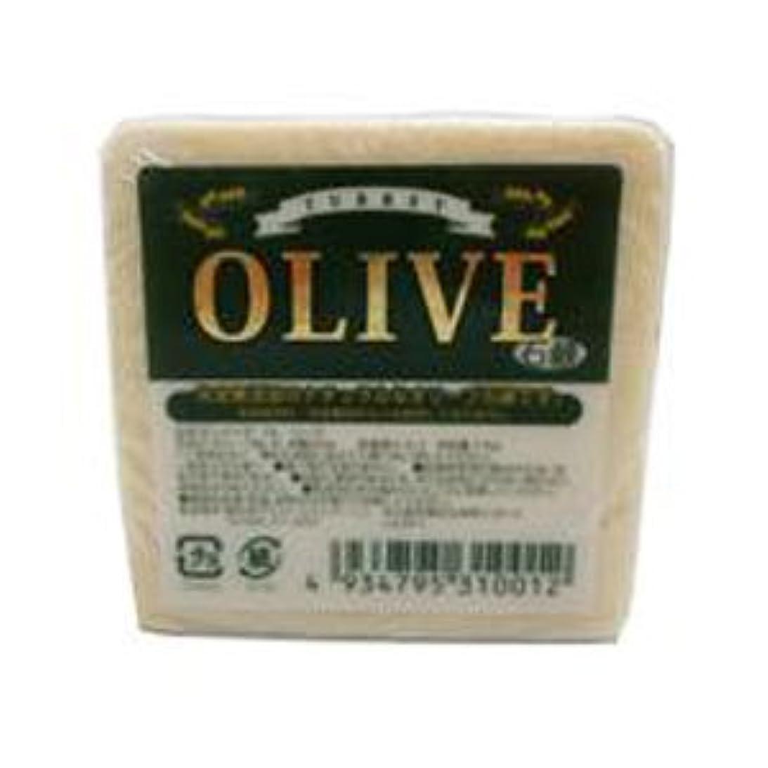 農業クルーズファイバお得な10個セット トルコ産オリーブを使用した無添加石鹸 ターキーオリーブ石鹸 135g