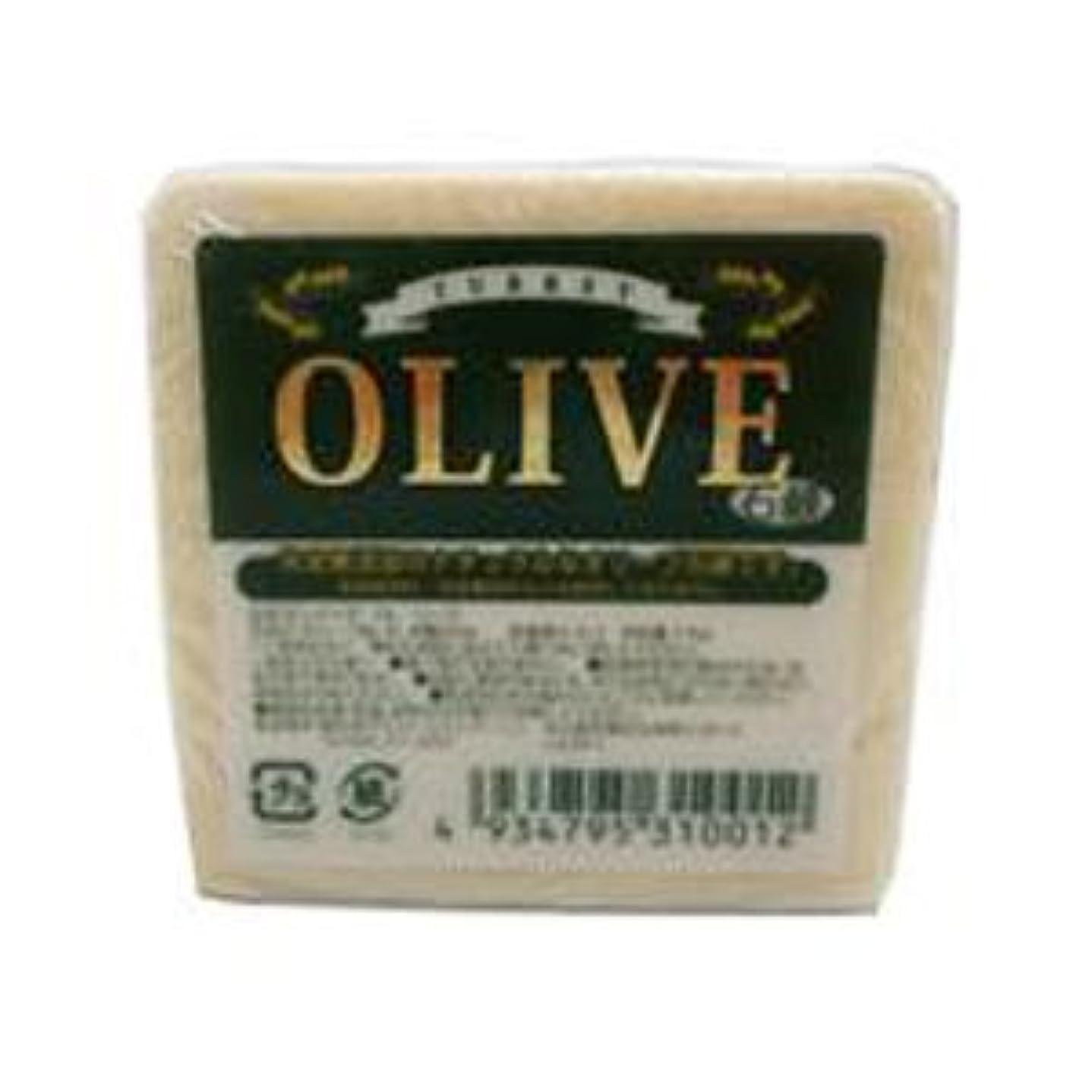 加速するフランクワースリーゲインセイお得な5個セット トルコ産オリーブを使用した無添加石鹸 ターキーオリーブ石鹸 135g