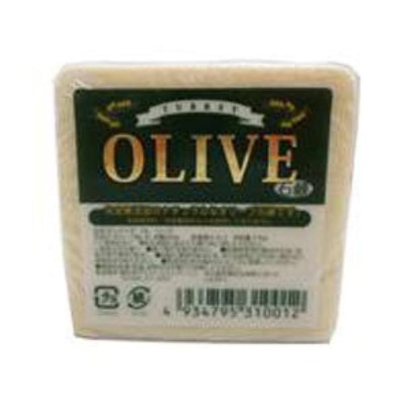 アコード事務所責めお得な10個セット トルコ産オリーブを使用した無添加石鹸 ターキーオリーブ石鹸 135g