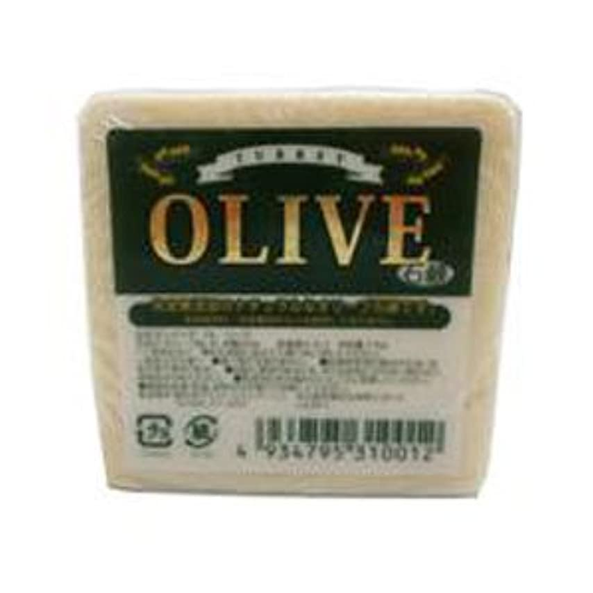 受信機逆文句を言うお得な10個セット トルコ産オリーブを使用した無添加石鹸 ターキーオリーブ石鹸 135g