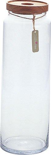 RoomClip商品情報 - チャバツリー コロン ガラス ジャー 保存 容器 2000cc ST011