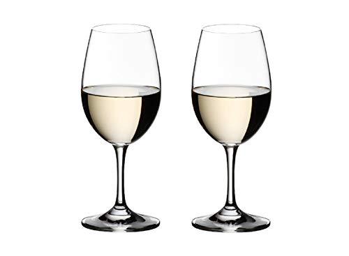 RoomClip商品情報 - [正規品] RIEDEL リーデル 白ワイン グラス ペアセット オヴァチュア ホワイトワイン 280ml 6408/05