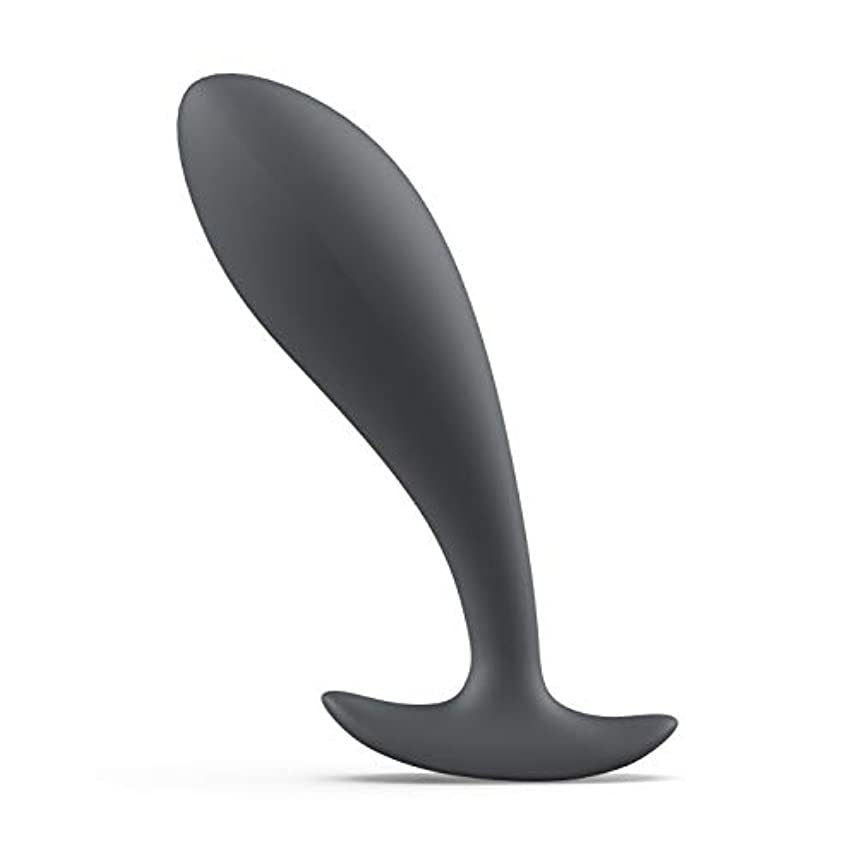 曇った理由舌なB Swish bfilled Basic Prostate Massager Slate